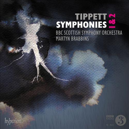 Tippett: Symphonies 1 & 2