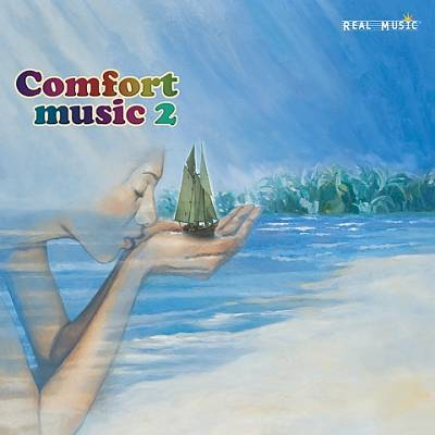 Comfort Music 2: Back to Earth