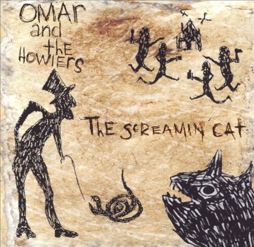 The Screamin' Cat