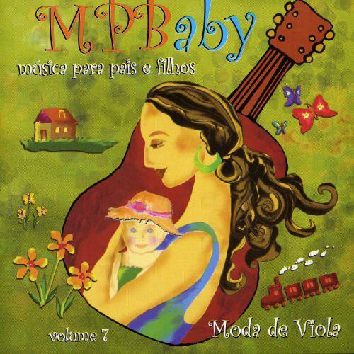 Mpbaby, Vol. 2: Moda de Viola