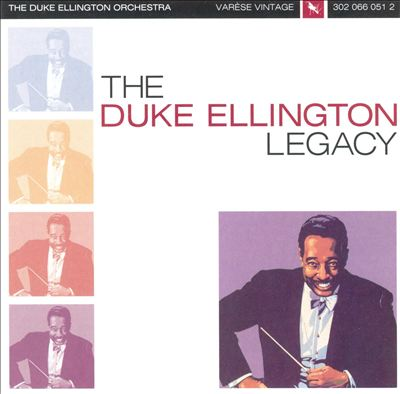 The Ellington Legacy