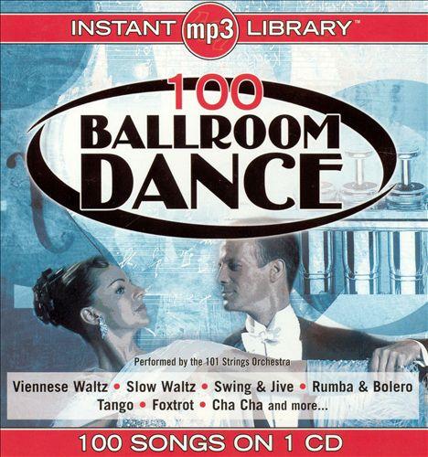 100 Ballroom Dance