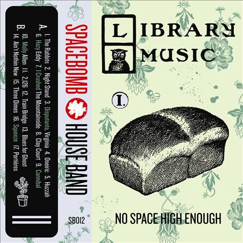 Library Music I: No Space High Enough