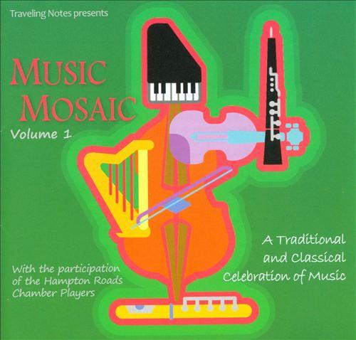 Music Mosaic, Vol. 1