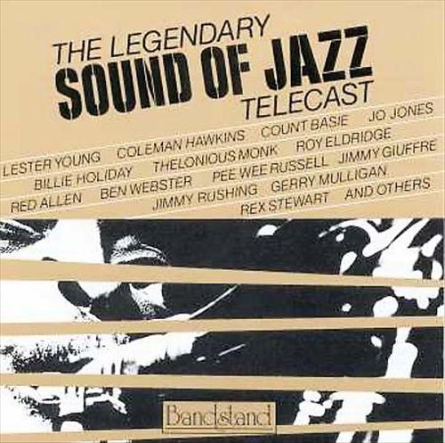 The Legendary Sound of Jazz Telecast