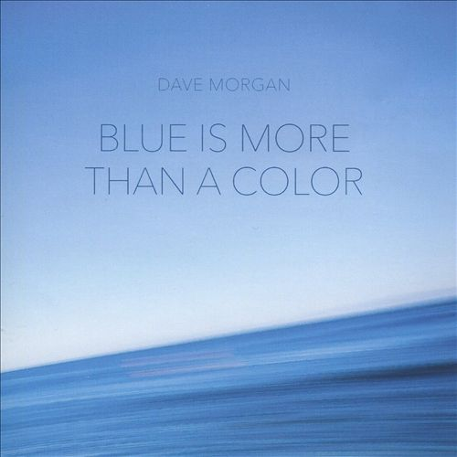 Blue Is More Than a Color
