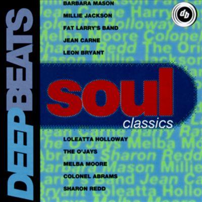 Essential Soul Classics, Vol. 1