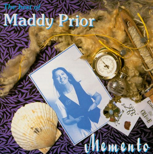 Momento: The Best of Maddy Prior