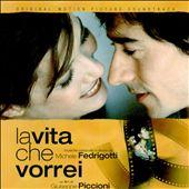 La Vita Che Vorrei [Original Motion Picture Soundtrack]