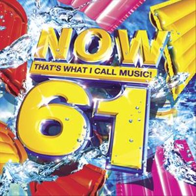 Now That's What I Call Music! 61 [UK]