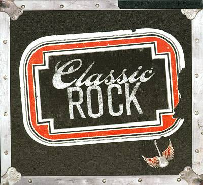 Playlist Plus: Classic Rock