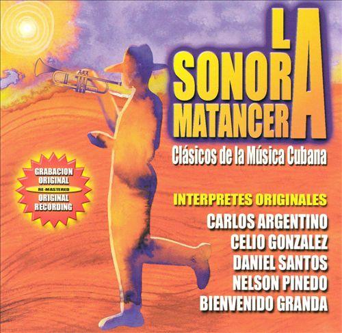 Clasicos de la Musica Cubana