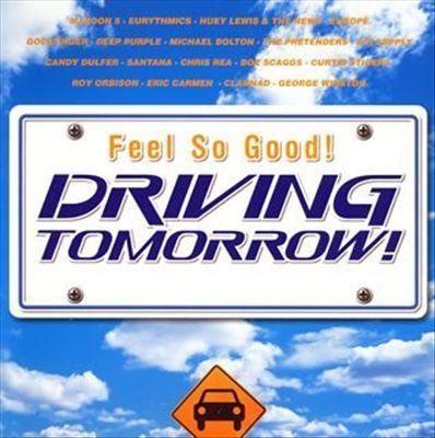 Driving Tomorrow