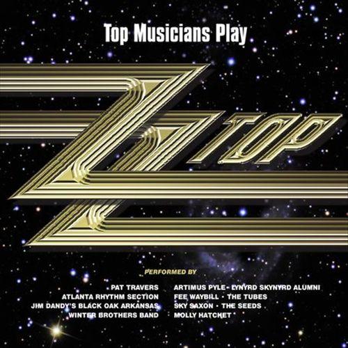 Top Musicians Play ZZ Top