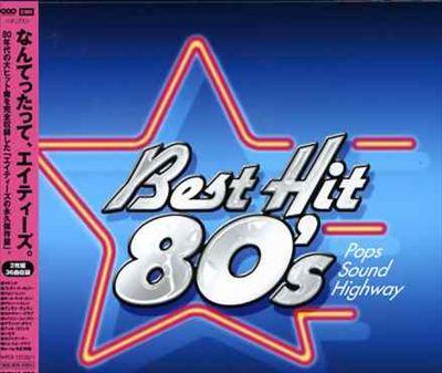 Best Hit 80's