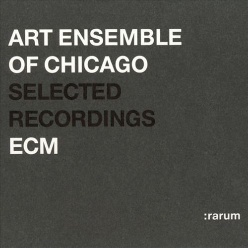 Selected Recordings (Rarum VI)
