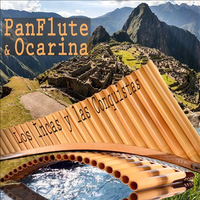 Panflute and Ocarina Favourites