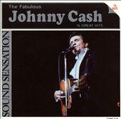 The Fabulous Johnny Cash [EGB]
