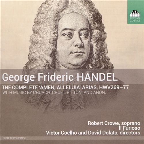 George Frideric Handel: The Complete