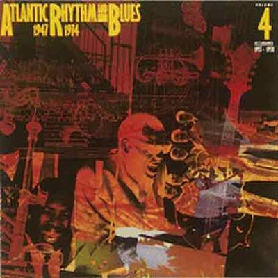 Atlantic Rhythm & Blues 1947-1974, Vol. 4 (1958-1962)