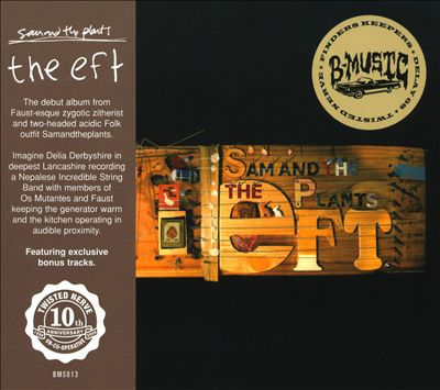 The Eft