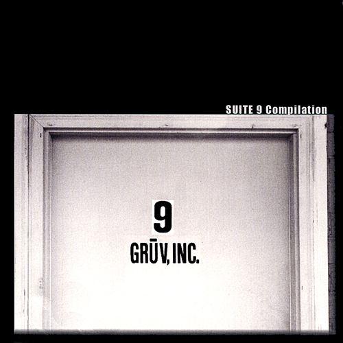 Suite 9 Compilation
