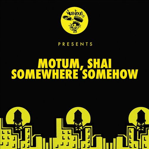 Somewhere Somehow