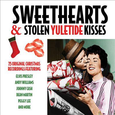 Sweethearts & Stolen Yuletide Kisses