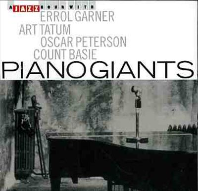 Piano Giants [Jazz Hour]