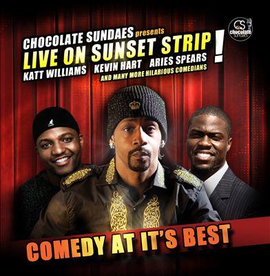 Chocolate Sundaes: Live on Sunset Strip