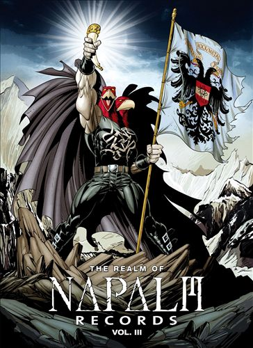 The Realm of Napalm Records, Vol. 3