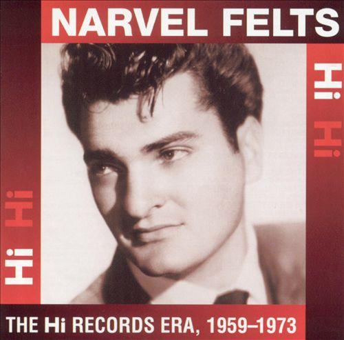 Hi Records Era: 1959-1973