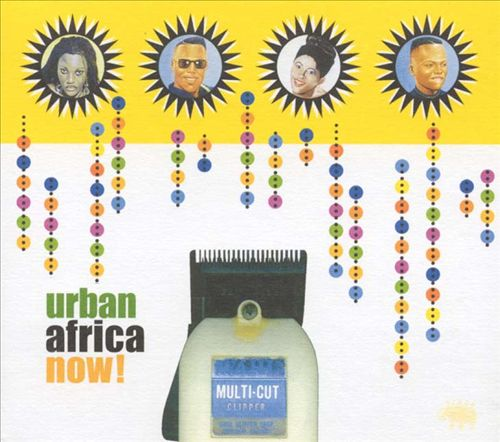Urban African Now