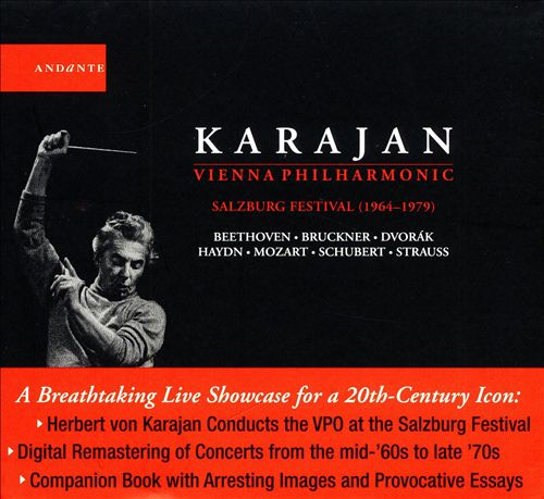 Vienna Philharmonic at the Salzburg Festival (1964-1979)