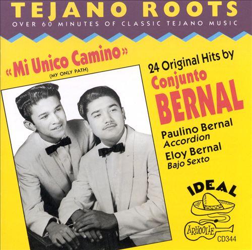 Tejano Roots: Mi Unico Camino
