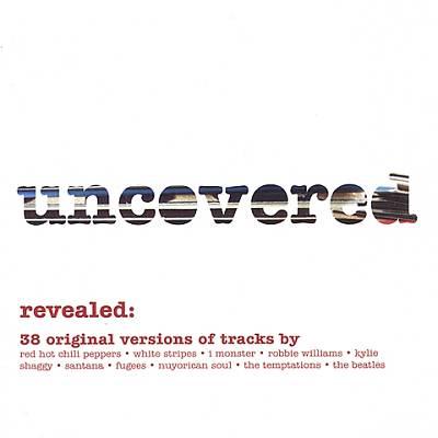 Uncovered [EMI]