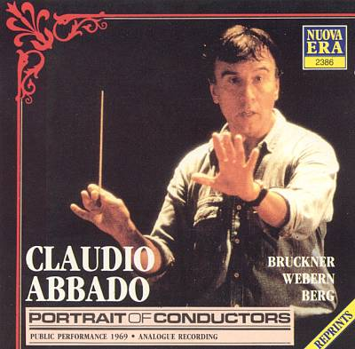 Portrait of Conductors: Claudio Abbado