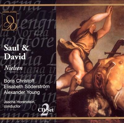 Nielsen: Saul & David