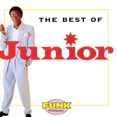 The Best of Junior [Mercury]