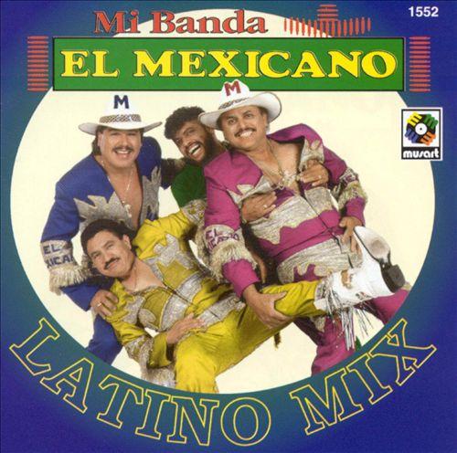 Latino Mix/Ayudame