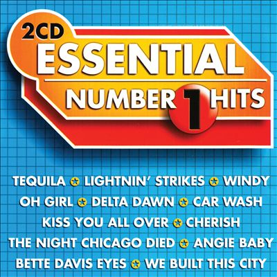 Essential No. 1 Hits
