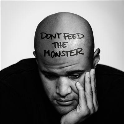 不要喂怪物