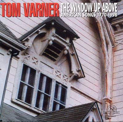 Window Up Above: American Songs 1770-1998