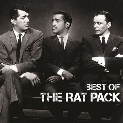 The Best of The Rat Pack [Capitol]