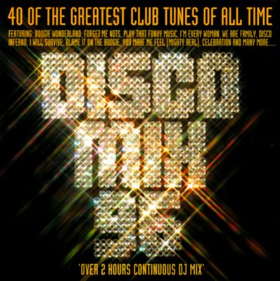 Disco Mix 96