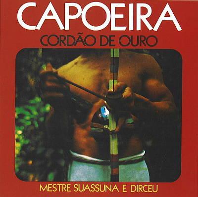 Capoeira: Cordão  de Ouro