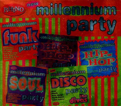 New Millennium Party