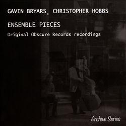 Ensemble Pieces