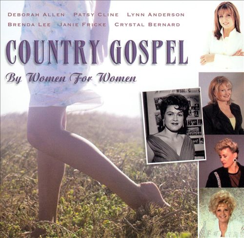 Country Gospel by Women for Women