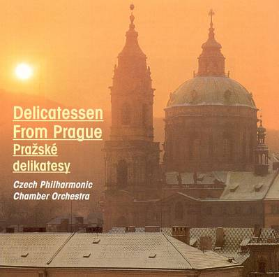 Delicatessen from Prague